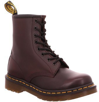 Dr. Martens 1460 red smooth