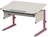 Kettler College Box II weiß Pink