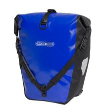 Ortlieb Back Roller Classic blau