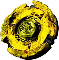 Tomy Beyblade Hades Kerbecs (BD145DS)