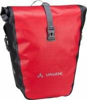 Vaude Aqua Back (red/black)