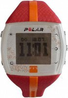 Polar FT4F Lila/Rosa