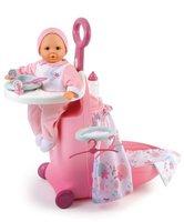 Smoby Baby Nurse Reise-Pflegecenter (24536)
