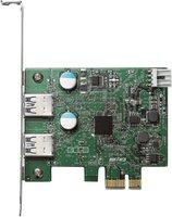 Buffalo Technology USB 3.0 PCI Express Interface Card (IFC-PCIE2U3)