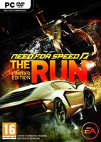 Need for Speed: The Run - Limited Edition (PC)