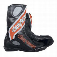 Daytona Evo Sports black/red