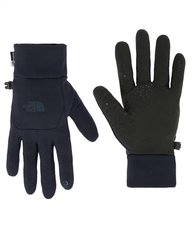 The North Face Etip Gloves Damen Schwarz