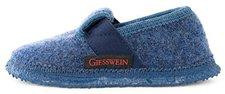 Giesswein Walkwaren AG  Türnberg Kids blau