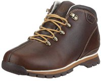 Timberland M's Splitrock (41084) obsidian-smooth