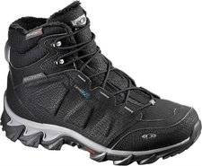 Salomon Elbrus black/black/detroit