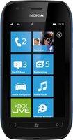 Nokia Lumia 710 Cyan ohne Vertrag