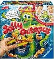 Ravensburger Jolly Octopus (22188)
