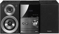 Panasonic SC-PM500 schwarz