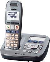 Panasonic KX-TG6591 Single graphit