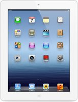 Apple iPad 3 64GB WiFi + 4G weiß