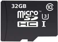 Integral microSDHC Card UltimaPro 32 GB Class 10