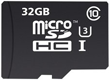 Integral microSDHC Card UltimaPro 32 GB Class 10
