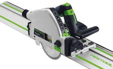Festool TS 55 REBQ-Plus-FS im SYSTAINER (561580)