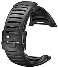 Suunto Core All Black Light Elastromer-Armband
