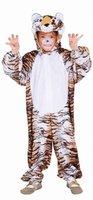 Orlob Kinderkostüm Tiger