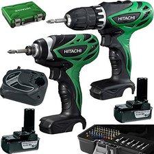 Hitachi Europe DS10DFL
