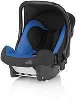Römer Baby Safe Plus II