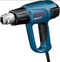 Bosch GHG 660 LCD + Zubehör (0 601 944 302)
