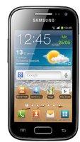 Samsung Galaxy Ace 2 Schwarz ohne Vertrag
