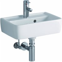 Keramag Renova Nr. 1 Plan Handwaschbecken 45 x 32 cm