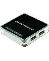 Conceptronic 4 PORT USB 2.0 USB (C4USB2 V3)