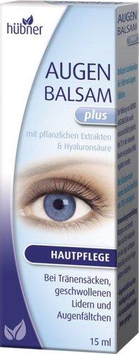 Hübner Augenbalsam Plus (15 ml)