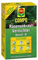 Compo Rasenunkraut-Vernichter Banvel M Konzentrat 120ml