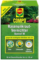 Compo Rasenunkraut-Vernichter Banvel M Konzentrat