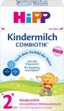 Hipp Kindermilch Combiotik 2+ (600 g)