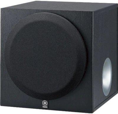 Yamaha YST-SW012 schwarz