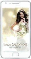 Samsung Galaxy S2 Crystal Edition ohne Vertrag
