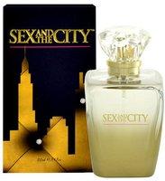 Sex and the City Eau de Parfum
