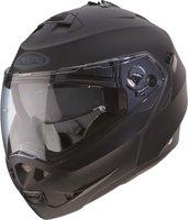 Caberg Helmets Duke Mono matt schwarz