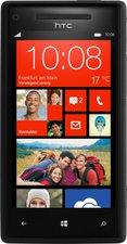 HTC Windows Phone 8X Graphite Black ohne Vertrag