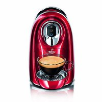 Tchibo Cafissimo Compact Red