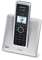 Telekom Sinus 302i Single schwarz/silber
