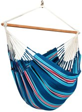 La Siesta Currambera Lounger blueberry