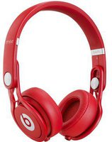 Beats By Dr. Dre Mixr (rot)