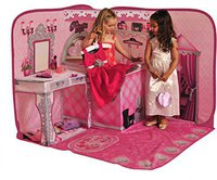 The Ninja Corporation Princess Boutique 3D Playscape