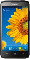 Huawei Ascend D1 Quad XL Black ohne Vertrag