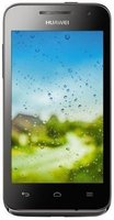 Huawei Ascend G330 Luxury Silver ohne Vertrag