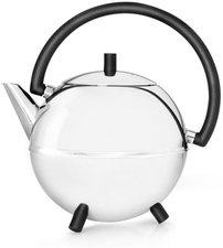 Bredemeijer Teekanne Duet Saturn 1,2 l schwarz