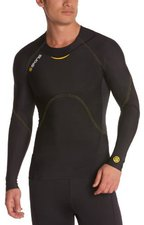 Skins A400 Men's Compression Long Sleeve Top