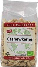Bode Naturkost Bio Cashewkerne (200 g)