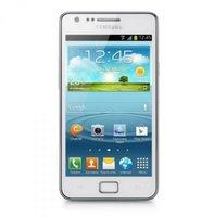 Samsung Galaxy S2 Plus (I9105P) Chic White ohne Vertrag